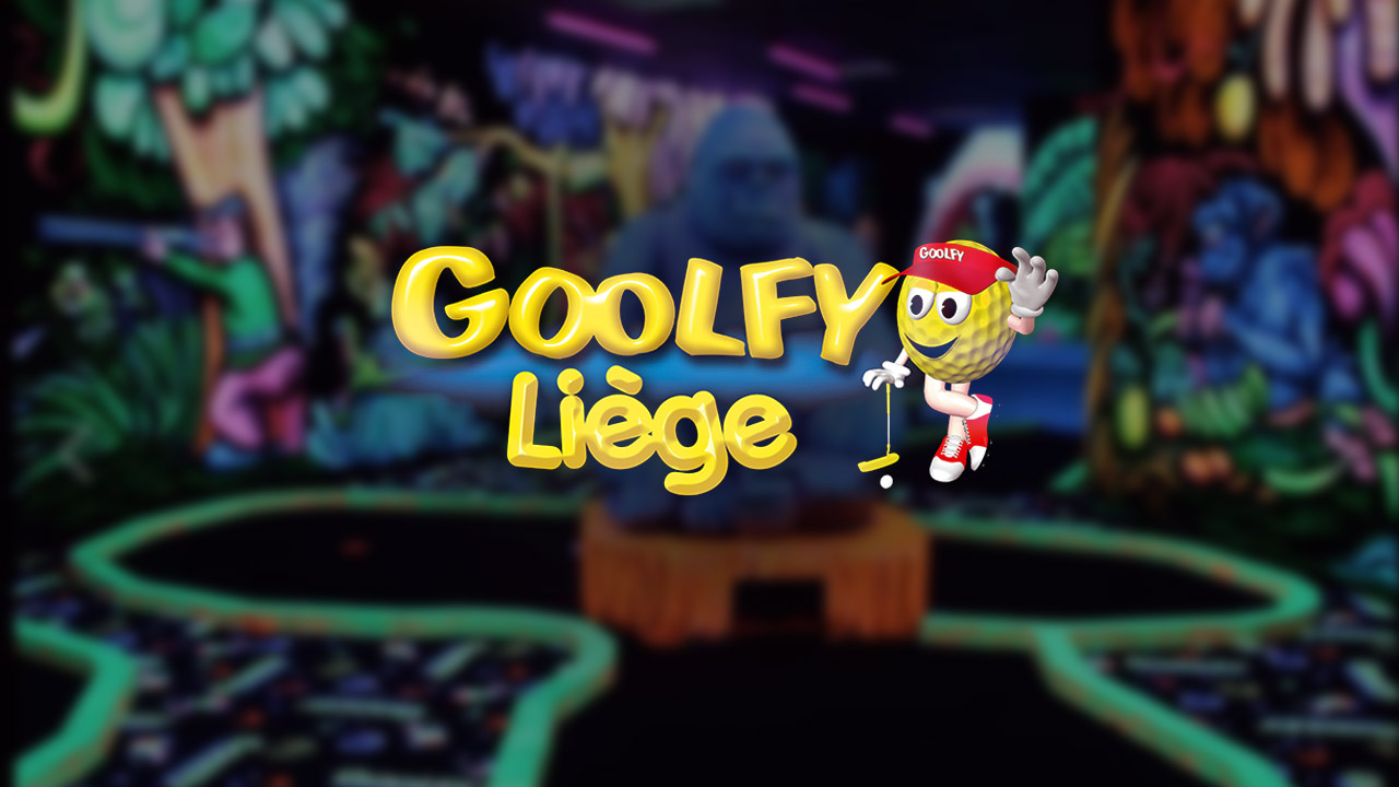 Goolfy / Laser Game